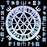 ルーンの持つ意味とアルファベット
